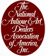 The National Antique & Art Dealers Association of America