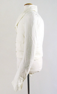 Man's Linen Summer Jacket